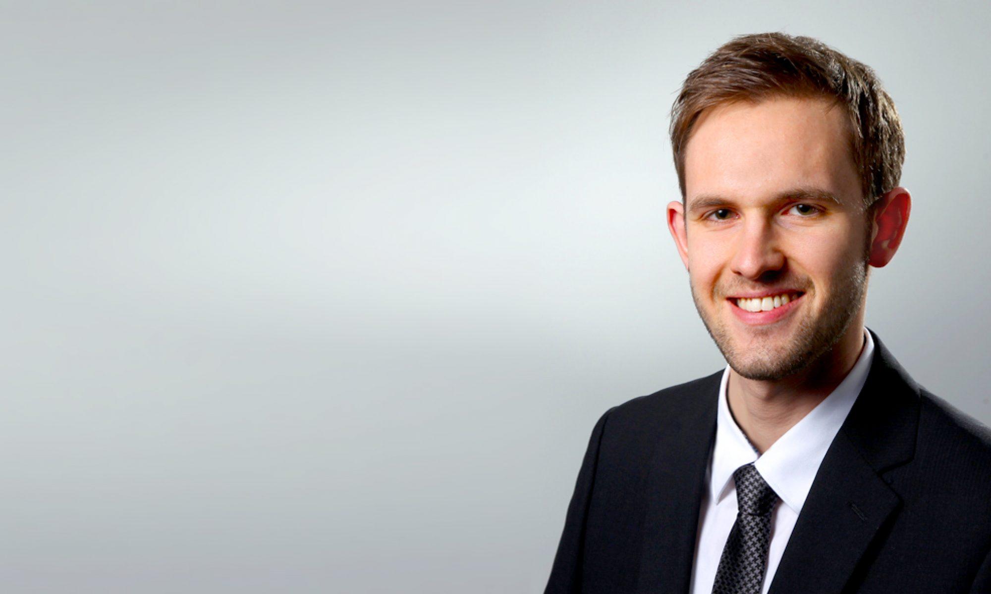 Lebenslauf Markus Ibrom
